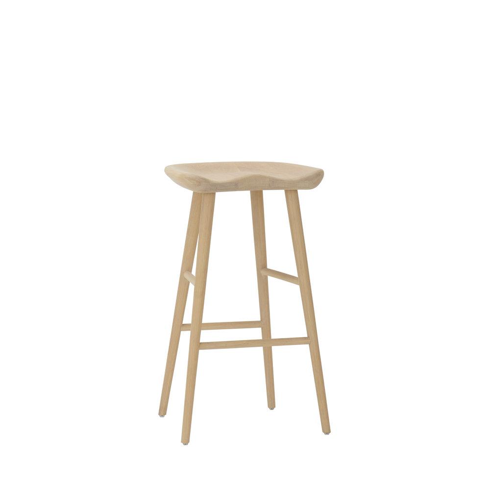 Neptune Neptune Ludlow Bar stool Natural Oak