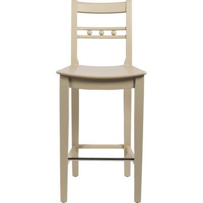 Bar stool Suffolk Shell