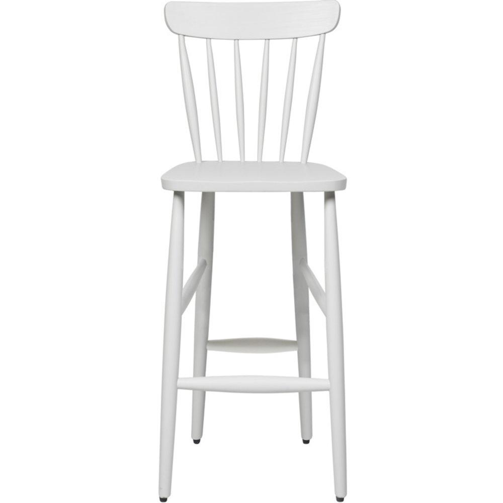 Neptune Neptune Wardley Bar stool painted Shingle