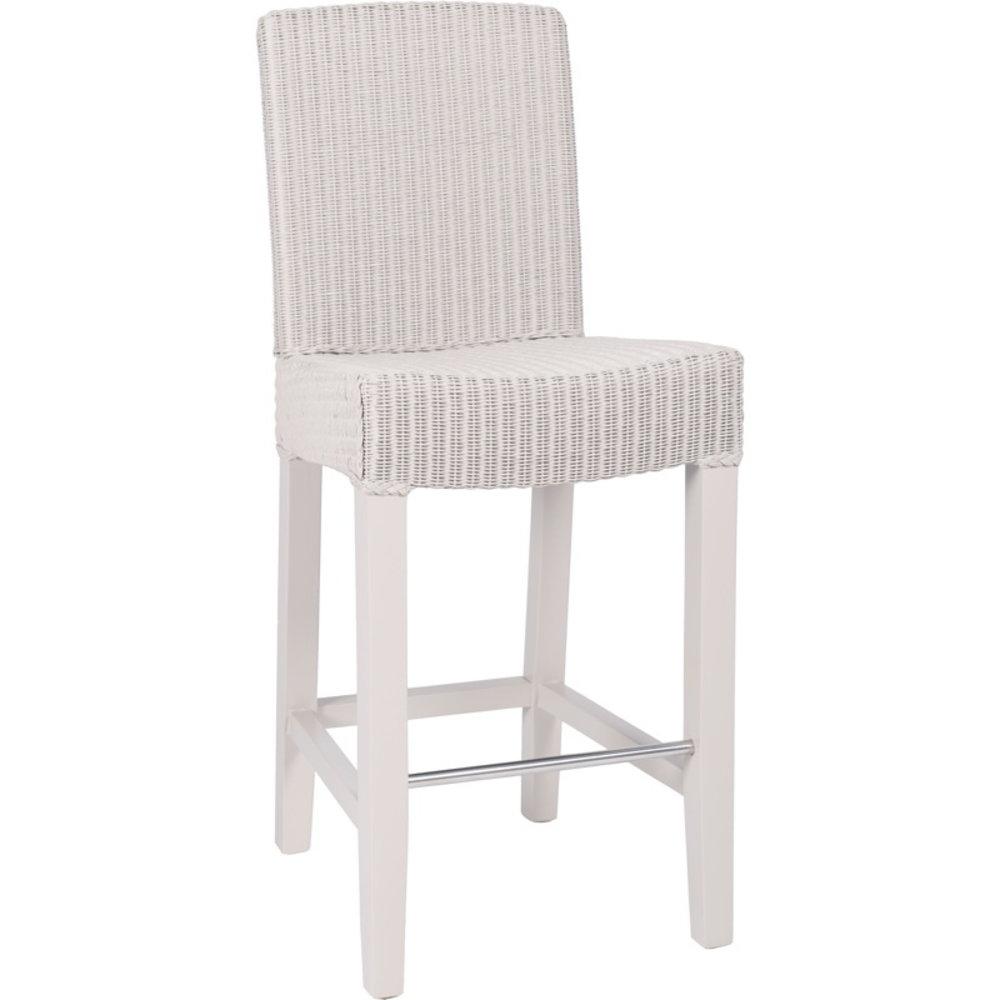 Neptune Neptune Montague Bar stool  with backrest