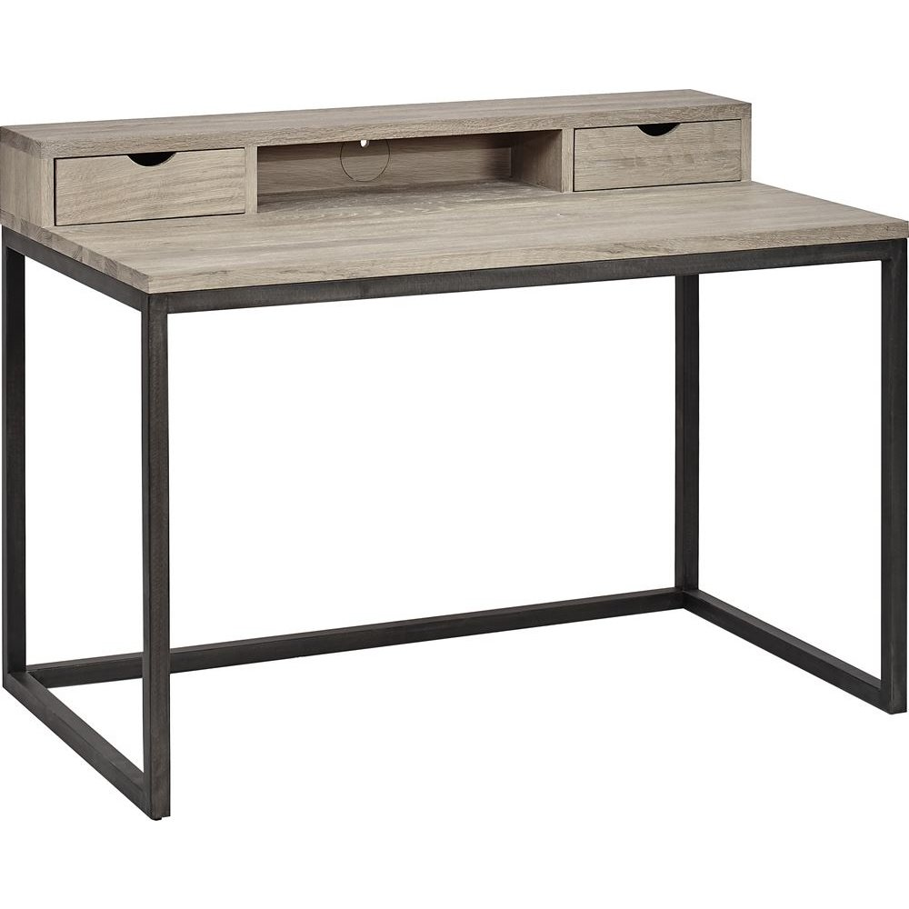 Neptune Neptune Carter writing desk with drawers  and shelf