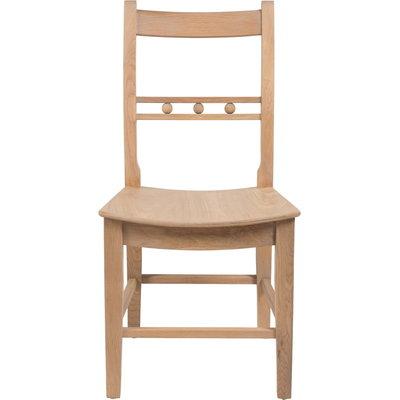 Dinging chair Suffolk Oak