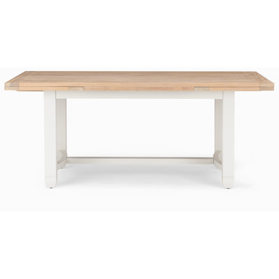 Chichester extending table