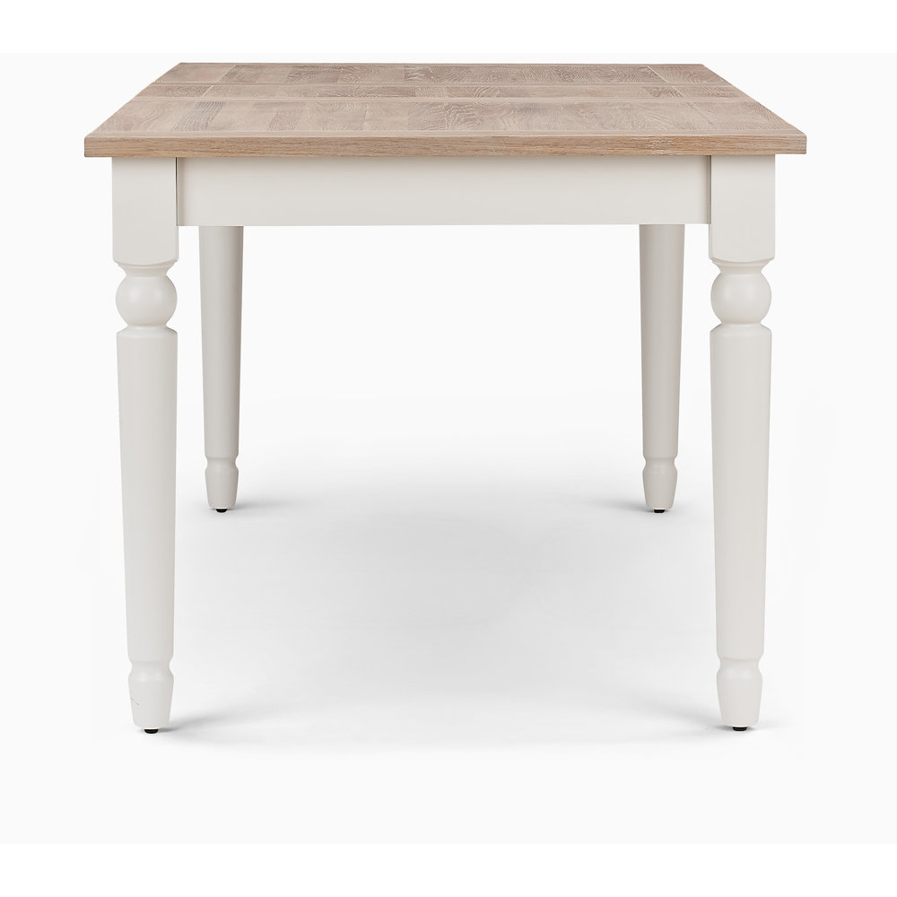 Neptune Neptune Suffolk rectangular dining table