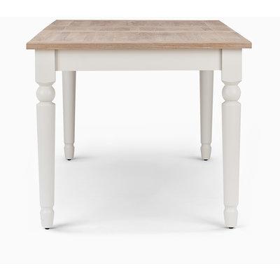Suffolk rectangular table