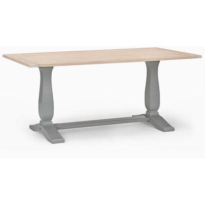 Harrogate rectangular table