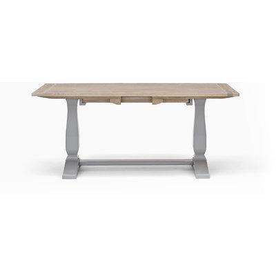 Harrogate extending table