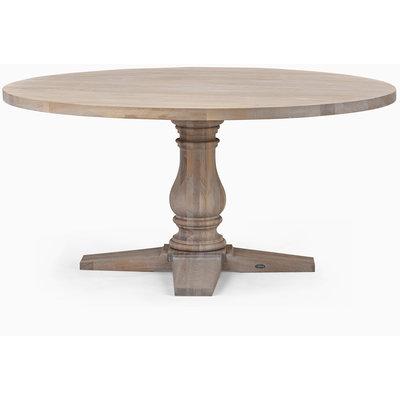 Balmoral round table