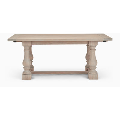 Balmoral extending table