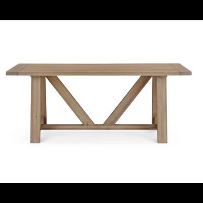 Arundel Natural rectangular table