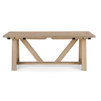 Arundel Natural extending table