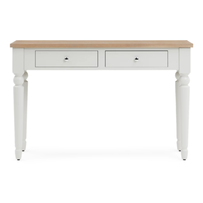 Suffolk console table
