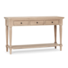 Neptune Neptune Henley console table