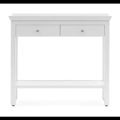 Aldwych console table