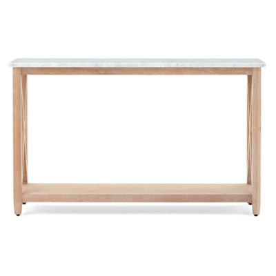 Herston console table