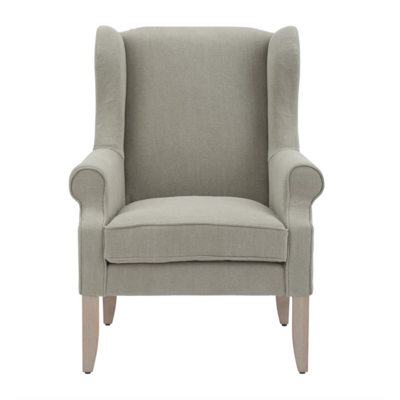 Fauteuil Dominic
