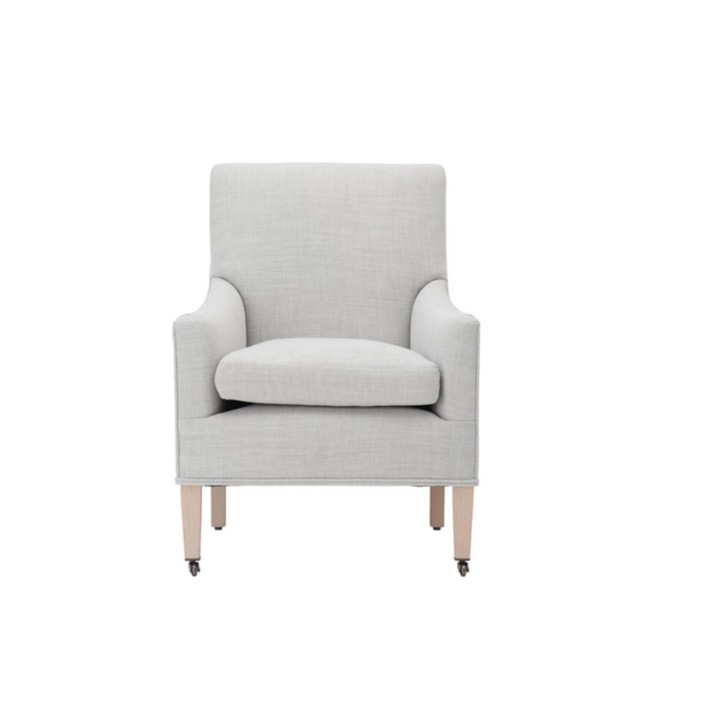 Neptune Chair Neptune woonkamer fauteuil Theo