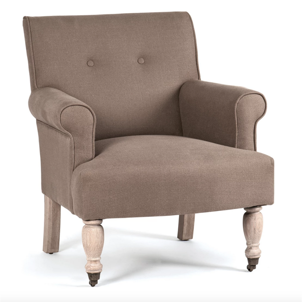 Neptune Chair Neptune woonkamer fauteuil William