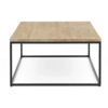 Neptune Coffee table Neptune coffee table Carter Rectangular - 2 sizes