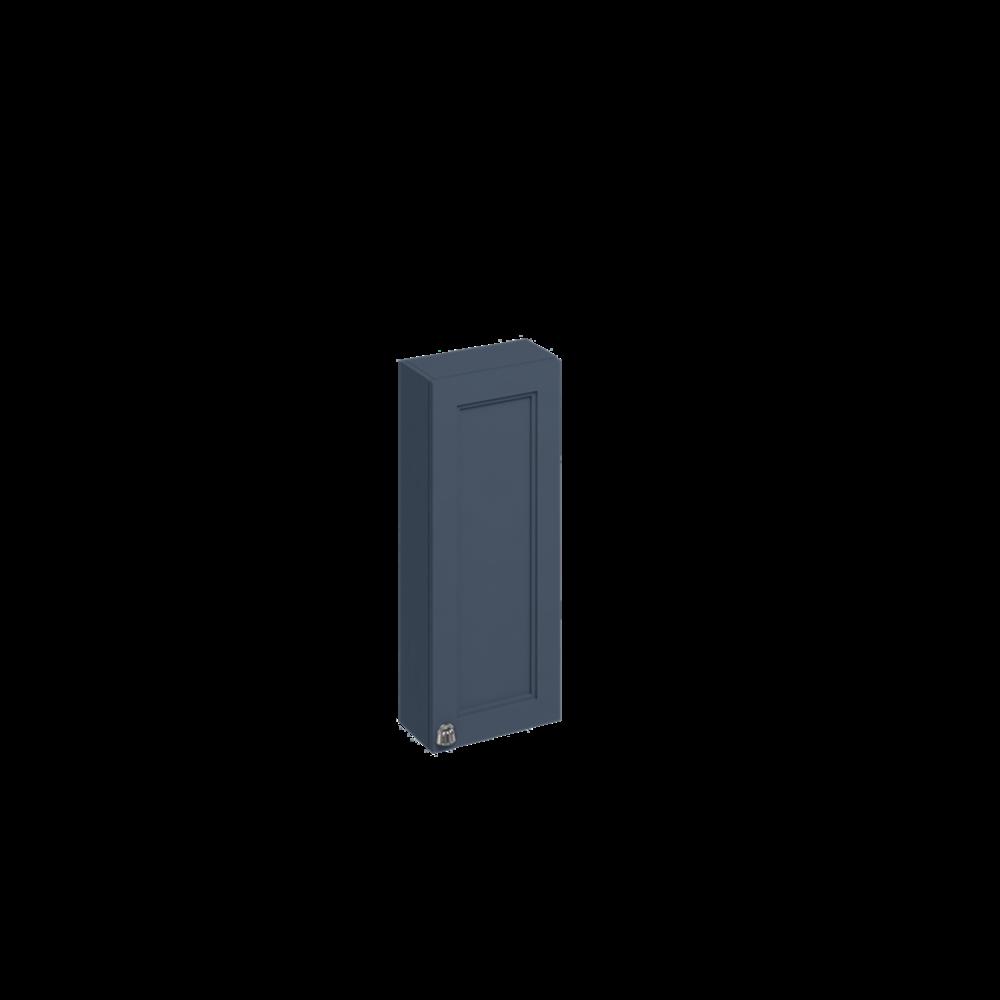 BB Edwardian 30cm wandkast met soft-close deur en planchet F3W