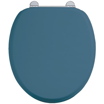 Alaska Blue toiletzitting softclose S56