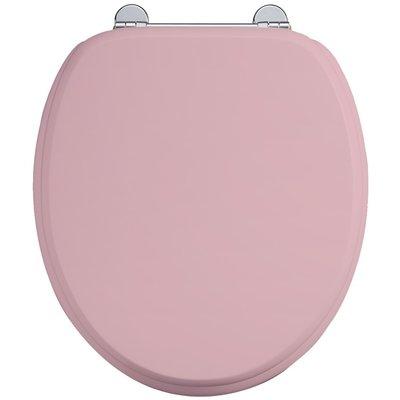 Confetti Pink toilet seat soft-close S54