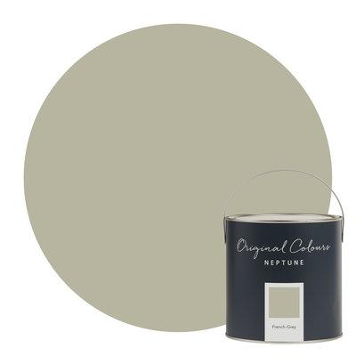 Plant  French Grey