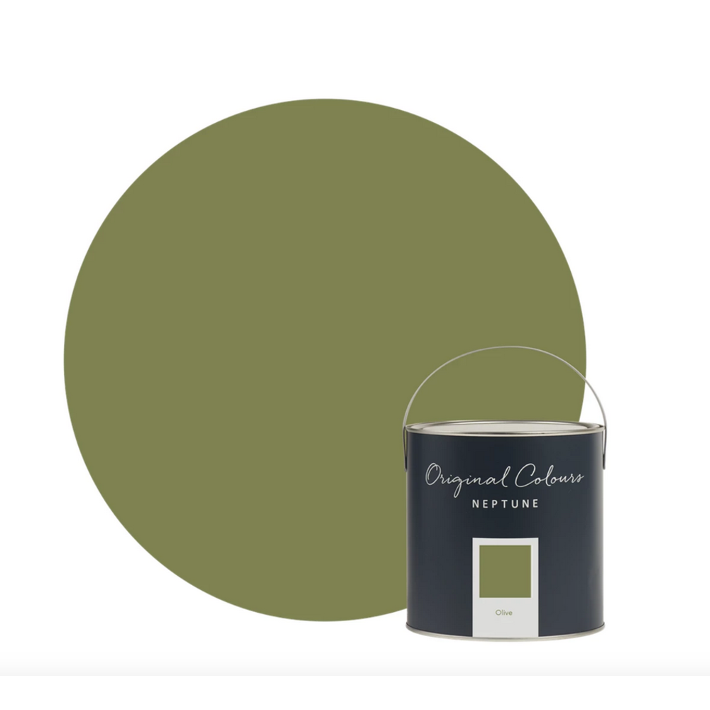 Neptune Neptune Seasonal Olive