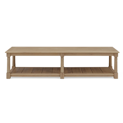 Coffee table Edinburgh Rectangular