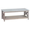 Neptune Coffee table Neptune coffee table Herston with marble top