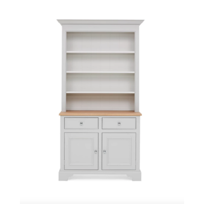 Chichester Dresser with shelves