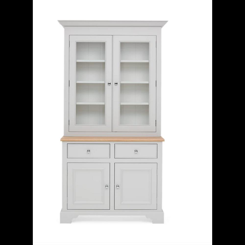 Neptune Neptune Chichester Dresser with glazed doors