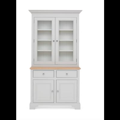 Chichester Dresser with glass
