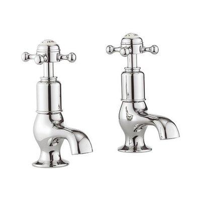 Belgravia Cloakroom basin taps 150DN