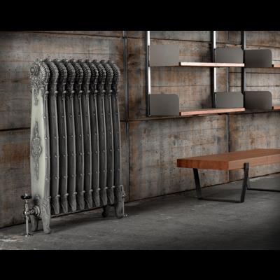 Cast iron radiator Alexandra 987