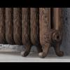 Arroll Gietijzeren radiator Daisy - 794 mm hoog