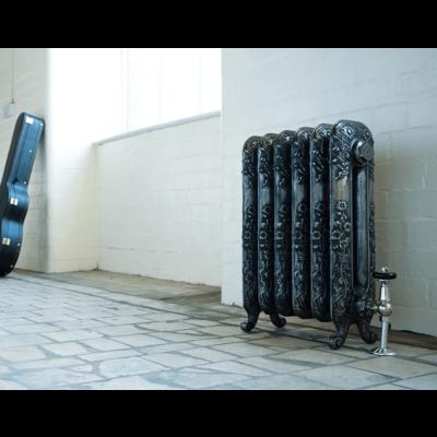 Cast iron radiator Daisy 597/2