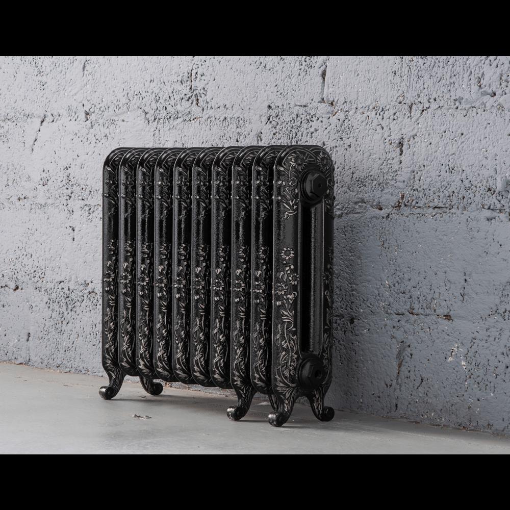 Arroll Gietijzeren radiator Daisy - 597 mm hoog