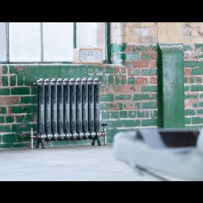 Gietijzeren radiator Rococo 560/1