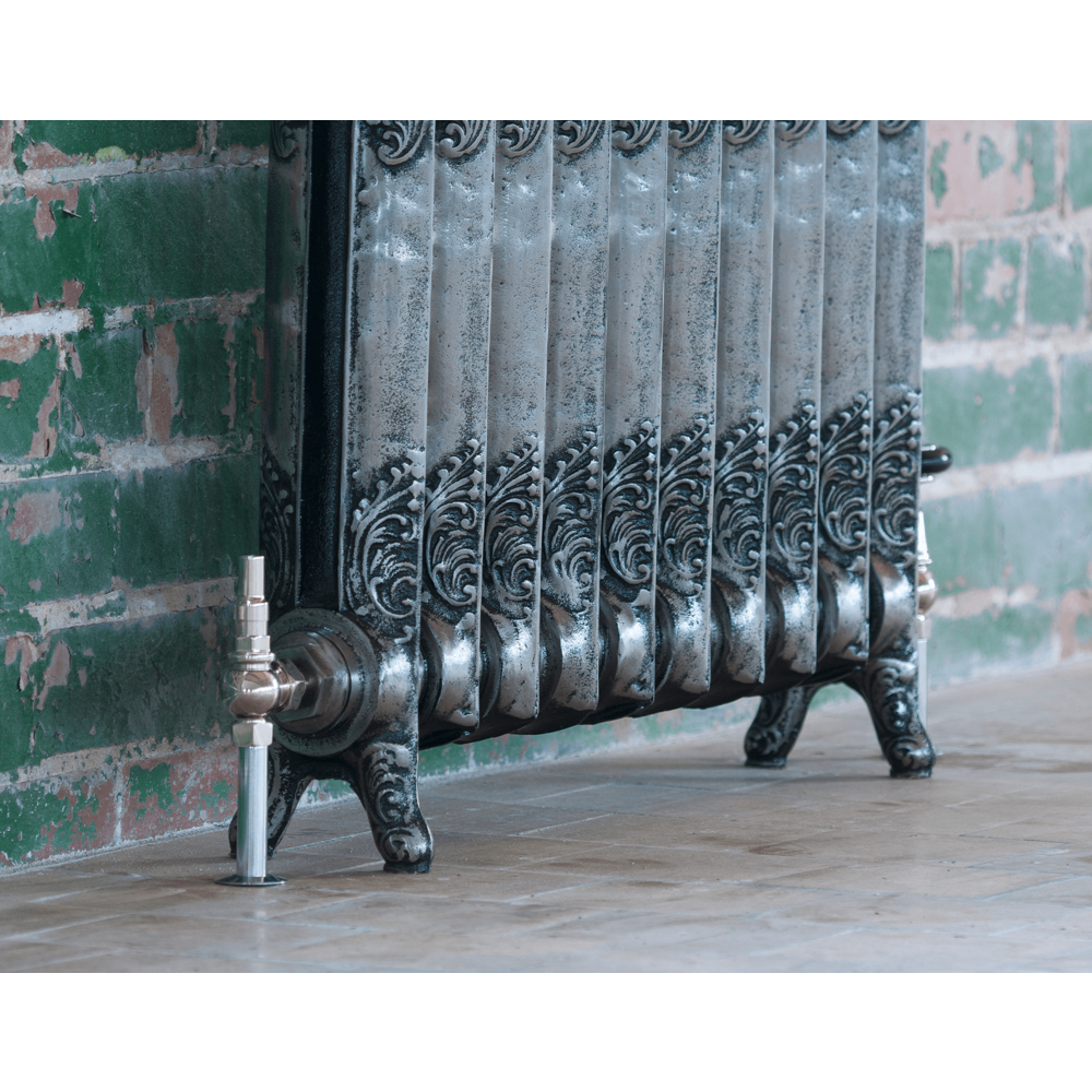 Arroll Gietijzeren radiator Rococo - 562 mm hoog