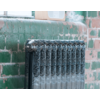 Arroll Cast Iron Radiator Rococo - 562 mm
