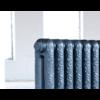 Arroll Cast Iron Radiator Art Nouveau - 754 mm