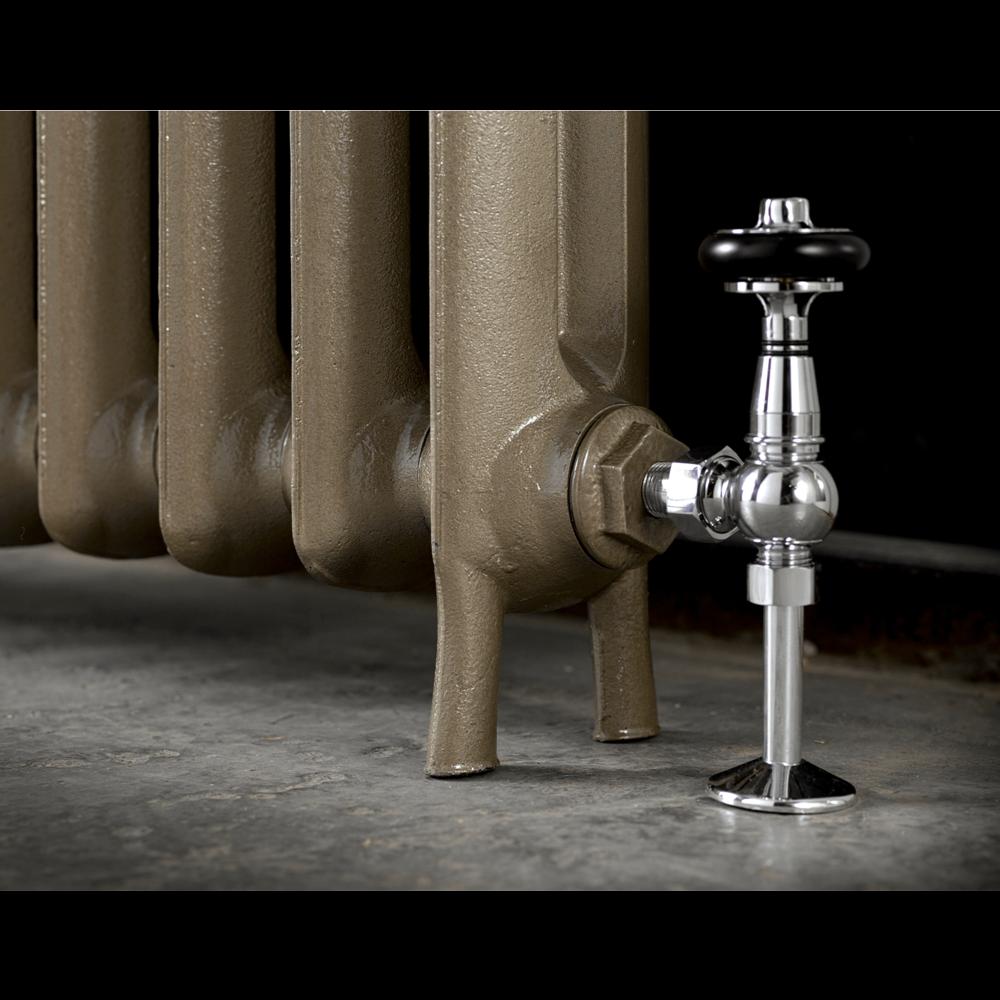 Arroll Gietijzeren radiator Peerless - 600 mm hoog
