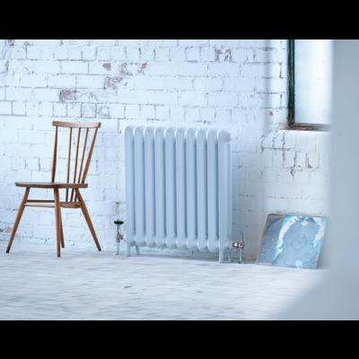 Gietijzeren radiator Peerless 450/1