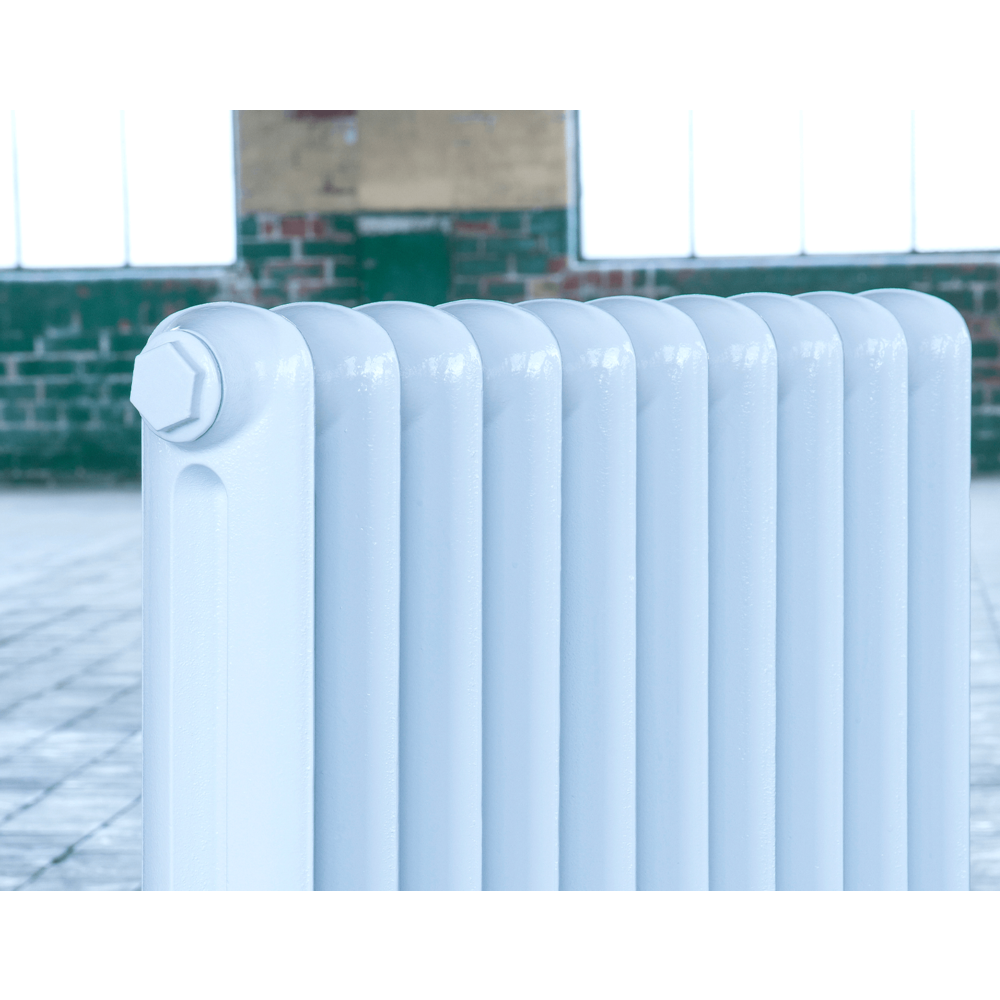 Arroll Cast Iron Radiator Peerless - 450mm