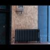 Arroll Aluminium radiator Edwardian - 450 mm hoog, 15 elemente