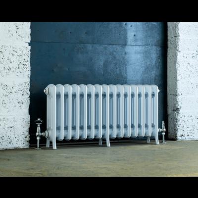 Aluminiumheizkörper Edwardian 450/4 -19
