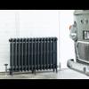Arroll Aluminium radiator Edwardian - 650 mm hoog, 15 elemente