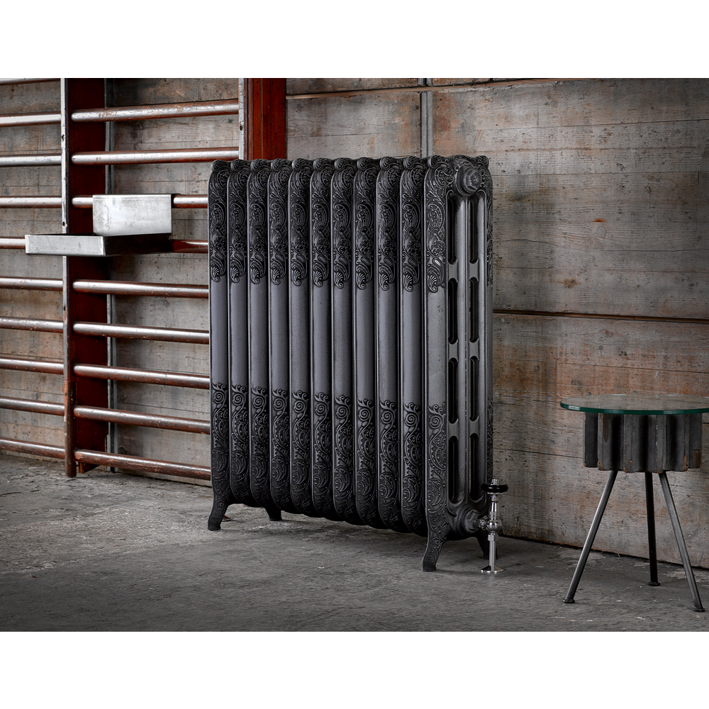 Arroll Cast Iron Radiator Rococo - 960 mm
