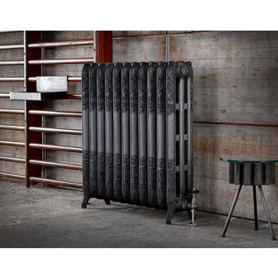 Cast iron radiator Rococo 960/3